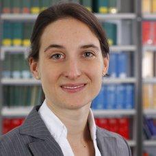 Saskia  Lehmann-Horn