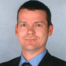 Stefan  Wenkebach